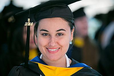 Graduate Financial Aid