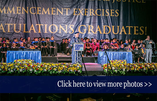 Commencement 2016 photo gallery