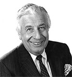 Honorary Trustee, Jack Rudin