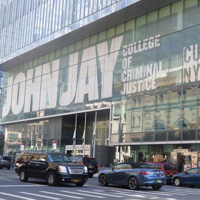 Cover image for John Jay College Awarded $7.6 Million Grant for Alzheimer's Research