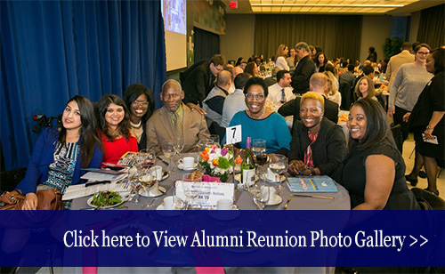 John Jay Alumni Reunion 2017