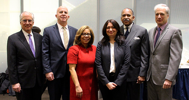 The Misdemeanor Justice Project (MJP) at John Jay College of Criminal Justice