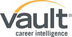 Vault Career Intelligence logo.