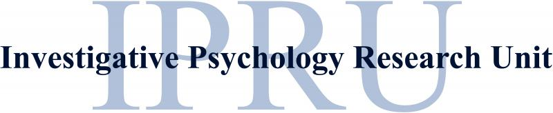 Investigative Psychology Research Unit logo