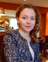 Yuliya Zabyelina