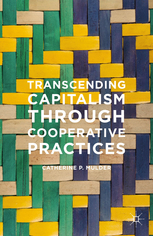 Transcending Capitalism Through Cooperative Practices book cover