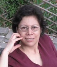 Professor Patricia Tovar
