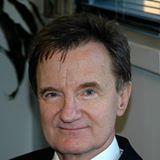 Dr. Robert D. McCrie