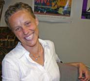 Elizabeth Yukins, Director