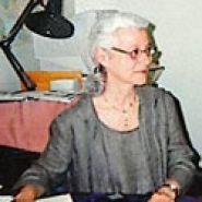 Laura Greenberg