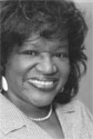 Yvonne Hatchett