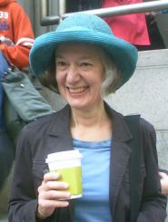 Adina Schwartz