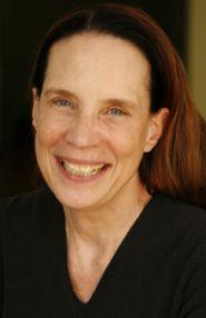 Katherine Arnoldi