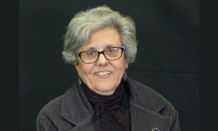Professor Effie Cochran Awarded Greek Diaspora Fellowship to Work with American College of Thessaloniki