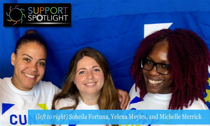 Support Spotlight: CUNY EDGE Gives Students the Support and Tools Needed to Succeed in Life