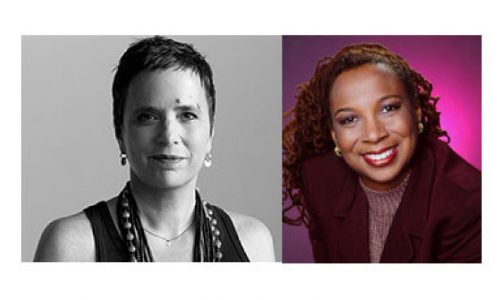 Distinguished Law Professor Kimberlé Williams Crenshaw and Playwright/Activist Eve Ensler to Receive Honorary Degrees and Address the Class of 2016