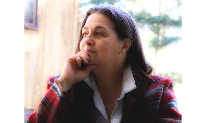 Alumna Kathleen carterMartinez Credits John Jay for A Holistic Education