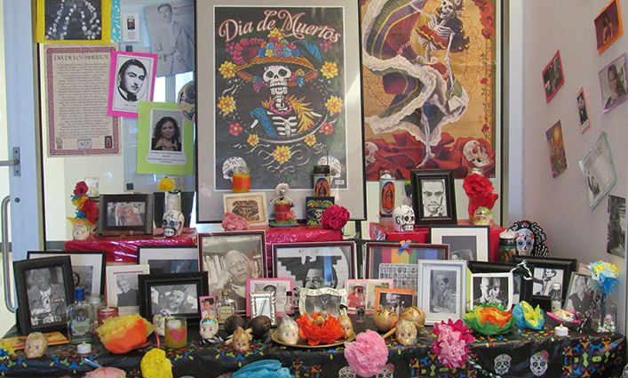 Our Celebration of Latinx Heritage Month
