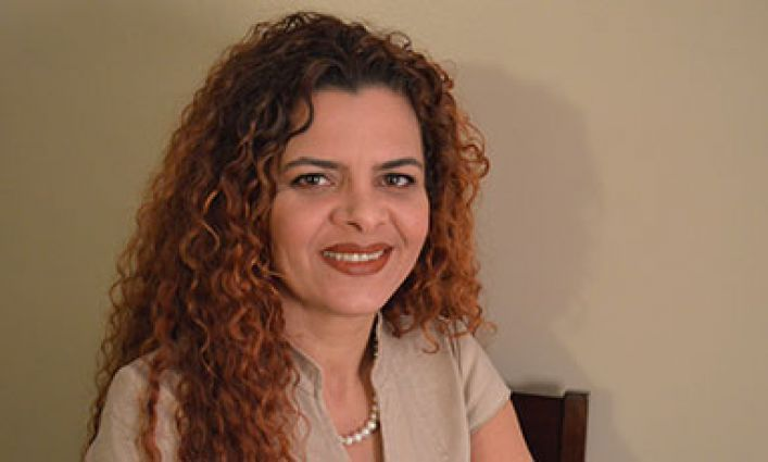 Professor Silvia Mazzula Works with RISE for Boys and Men of Color