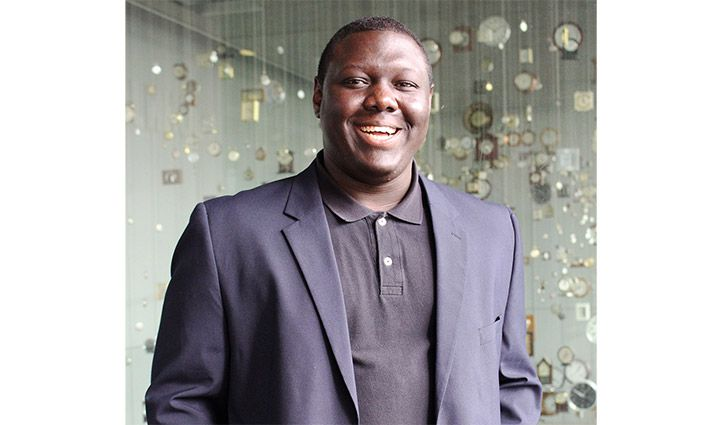 Torey McNeil ('17) Creates A Scholarship For Students With Full-Time Jobs