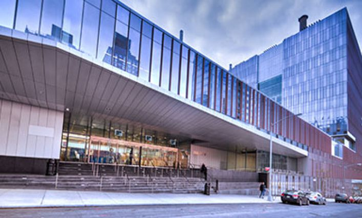 John Jay College's New Building Wins Prestigious AIA Award