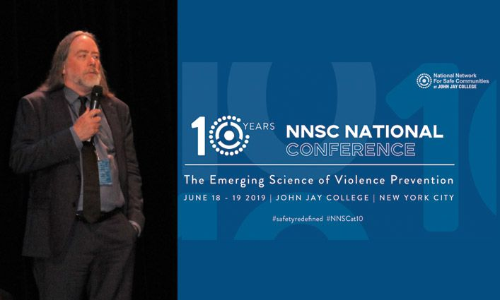 NNSC Conference Celebrates 10 years of Creating Change in Communities
