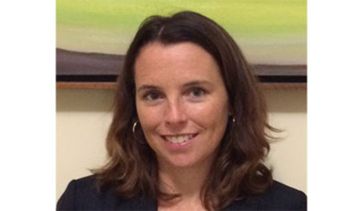 Dr. Meredith L. Patten appointed Executive Director of the Research Network on Misdemeanor Justice