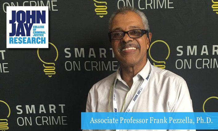 Associate Professor Frank Pezzella Aims to Increase Accountability on Hate Crime Reporting