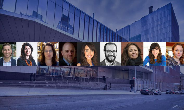 John Jay's Presidential Student-Faculty Research Collaboration Awardees