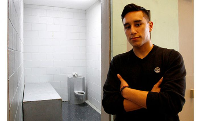 John Jay College Hosts Solitary Confinement Week