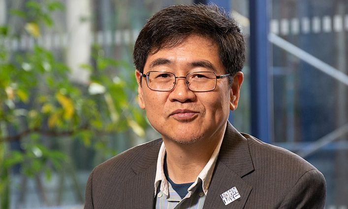 John Jay College Provost Yi Li Named AAAS 2018 Fellow