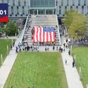 The John Jay Community Honors 9/11 Heroes through Tribute Events