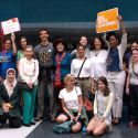 John Jay Community Participates in People's Climate March