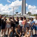 Students Gain Global Perspectives with Faculty-Led Study Abroad