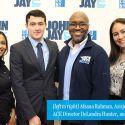 ACE U.S. Marshals Interns Find Their Career Aspirations