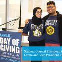 John Jay's 2019 Annual Day of Giving Raises Over $160,000 for Student Emergency Fund