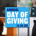 John Jay's 2020 Annual Day of Giving Campaign Raises Over $270,000 For Student Emergency Fund