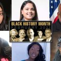 John Jay College Community Celebrates Black History Month