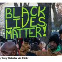 The Crime Report's Top Newsmaker of 2015 is Black Lives Matter