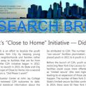 "John Jay College Report Finds New York's ""Close to Home"" Initiative Improved Youth Justice in the City"
