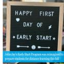 John Jay's Early Start Program Welcomes First-Year Students and Sets Them Up for Success
