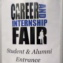 Fall Career & Internship Fair Offers Networking Opportunities
