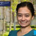 Senior Spotlight: Selina Li '20 Aims to Educate Future Generations