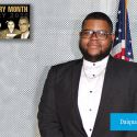 Daiquan Llewellyn '20 Hopes to Uplift the Black Community with His Role in Student Council