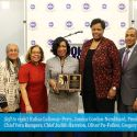 Empowering Women and Communities at the 28th Lloyd George Sealy Lecture