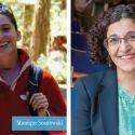 Ph.D. Grad Student Monique Sosnowski and Assistant Professor Gohar Petrossian Examine the Impact of Fashion on Wildlife