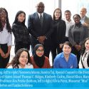 John Jay College's Mock Trial Association Takes on Brooklyn College