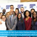 Pre-Law Institute Benefit Breakfast Focuses on Diversity in the Legal Profession