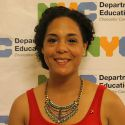 Alumna Rosario Orengo Has Received Prestigious Big Apple Award from NYC DOE