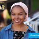 Malcolm/King Award Winner Alexandra Shoneyin '20 Seeks Positive Change through Creative Arts